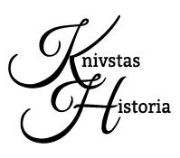 Knivstas historia