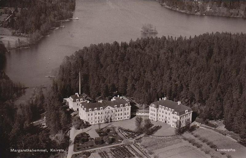 margarethahemmet 1937