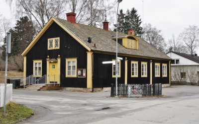 Staffansgården