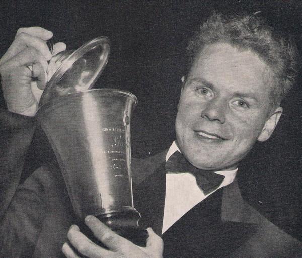 Gösta Sandberg